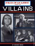 Files Magazine Focus on Star Trek Villains SC (1987) 2-1ST