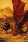 Larry Elmore Fantasy Postcard Critters (2001 Series 1) CARD-05