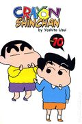 Crayon Shinchan GN (2002 Comics One Edition) 10-1ST