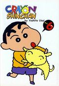 Crayon Shinchan GN (2002 Comics One Edition) 6-1ST