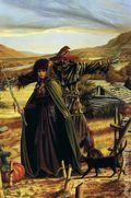 Larry Elmore Fantasy Postcard Magic Users (2001) CARD-06