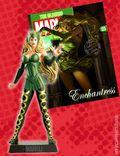Classic Marvel Figurine Collection (2007-2013 Eaglemoss) Magazine and Figure #123