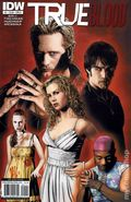 True Blood (2010 IDW) 1D