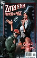 Zatanna (2010 2nd Series) 3B