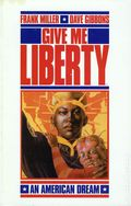 Give Me Liberty TPB (1995 Dark Horse 2nd Edition) 1-1ST