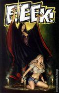 Eeek TPB (2010 Asylum Press) 1-1ST
