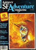 Asimov's SF Adventure Magazine (1978) 4