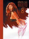 Bocetto 8 Art of Alberto Ruiz SC (2007) 1-1ST
