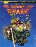 Bucky O'Hare GN (1986 Continuity) 1-1ST