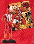 Classic Marvel Figurine Collection (2007-2013 Eaglemoss) Magazine and Figure #125