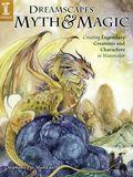 Dreamscapes Myth and Magic SC (2010) 1-1ST