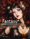 Fantasy Plus SC (2010-Present CYPI Press) World's Most Imaginative Artworks 1-1ST