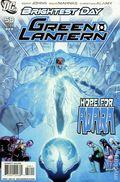 Green Lantern (2005 3rd Series) 58A