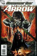 Green Arrow (2010 3rd Series DC) 4A