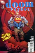 Doom Patrol (2009 5th Series) 14