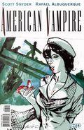 American Vampire (2010 Vertigo) 7
