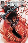 Witchblade (1995) 141