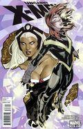 Uncanny X-Men (1963 1st Series) 528