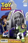 Toy Story Tales from the Toy Chest (2010 Boom) 3