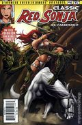 Classic Red Sonja Remastered (2010 Dynamite) 4