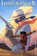 Lone Ranger (2006 Dynamite) 24