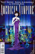 American Vampire (2010 Vertigo) 5B