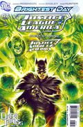 Justice League of America (2006 2nd Series) 47B