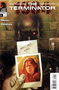 Terminator 1984 (2010 Dark Horse) 1