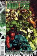 Incredible Hulks (2010 Marvel) 612A
