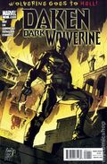 Daken Dark Wolverine (2010) 1A