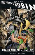 All Star Batman and Robin the Boy Wonder TPB (2009 DC) 1-REP