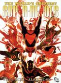 World's Greatest Super-Heroes TPB (2010 DC) By Paul Dini and Alex Ross 1-1ST