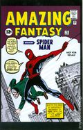 Amazing Fantasy (1962) Reprints 15-2006
