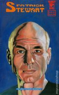 Patrick Stewart The Unauthorized Biography (1992) 1A
