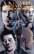 Angel A Hole in the World TPB (2010 IDW) 1-1ST