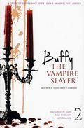 Buffy the Vampire Slayer SC (2010 Novel Collection) 2-1ST