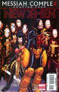 New X-Men (2004-2008) 44C