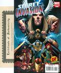 Secret Invasion (2008) 2DF
