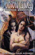 Poison Elves Lusiphur and Lirilith TPB (2002) 1-1ST