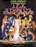 Tex Arcana GN (1987 Catalan) 1-1ST