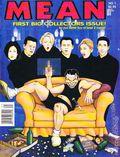 Mean Magazine (1996) 1
