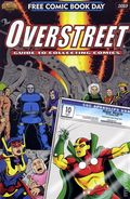 Overstreet Guide to Collecting Comics (2010 FCBD) 2010