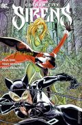 Gotham City Sirens Songs of the Sirens HC (2010 DC) 1-1ST