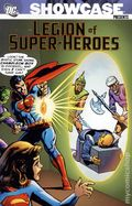 Showcase Presents Legion of Super-Heroes TPB (2007-2014 DC) 4-1ST
