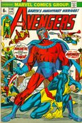 Avengers (1963 1st Series) UK Edition 110UK