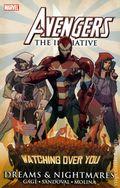 Avengers The Initiative TPB (2008-2010 Marvel) 5-1ST