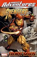 Marvel Adventures Avengers Iron Man TPB (2010 A Marvel Digest) 1-1ST