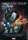 Marvel Masterworks Fantastic Four TPB (2009-2014 Marvel) 4-1ST
