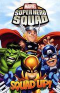 Marvel Super Hero Squad: Squad Up GN (2010 Marvel Digest) 1-1ST