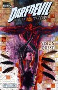Daredevil/Echo Vision Quest HC (2010) 1-1ST
